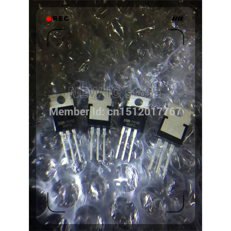 IC irf3205 55v 110a irf3205pbf