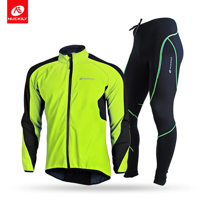 NUCKILY Зеленый XXXL мужская одежда для спорта