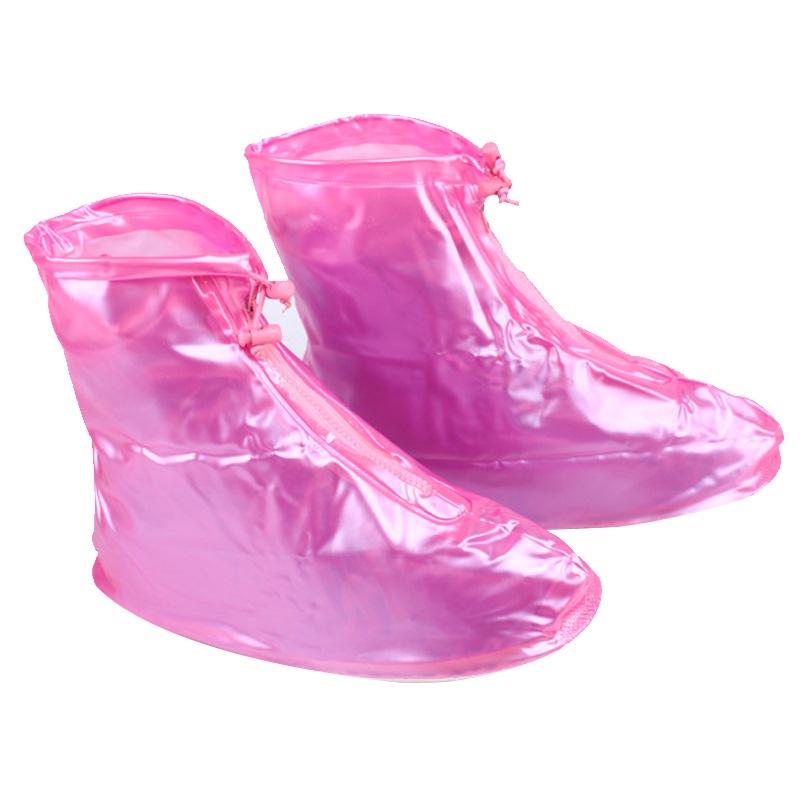 JAYSON Розовые  сапоги 38-39
