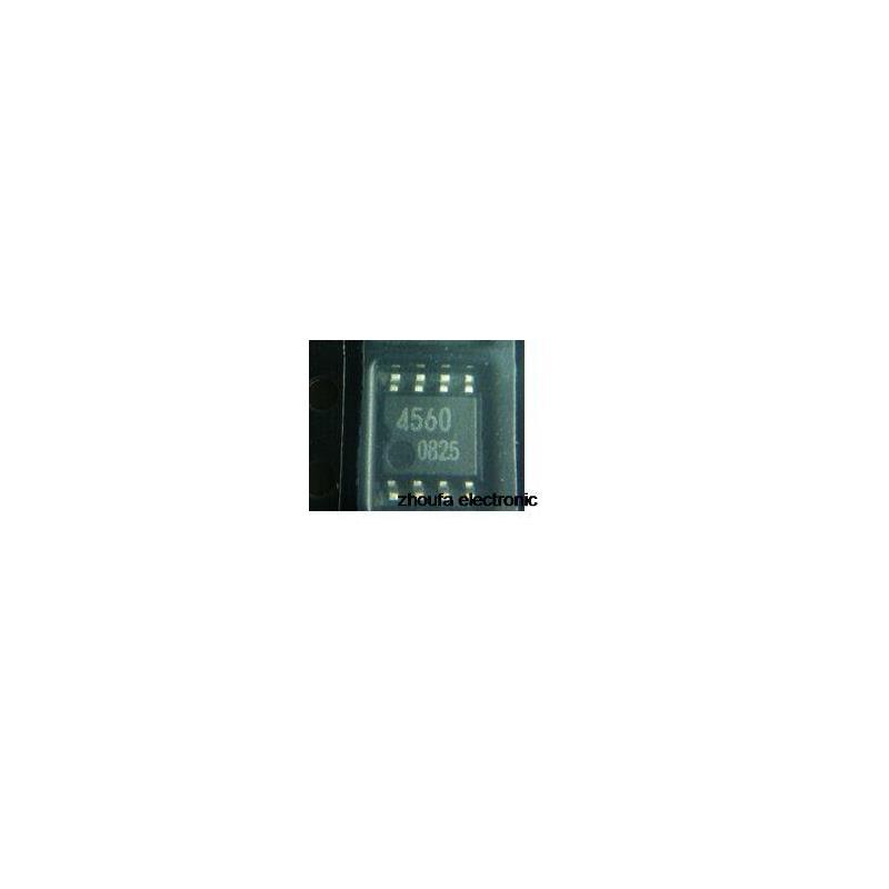 IC ba4560 dip 8