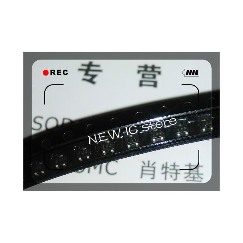 IC diy solar part schottky diodes silver 10 pcs