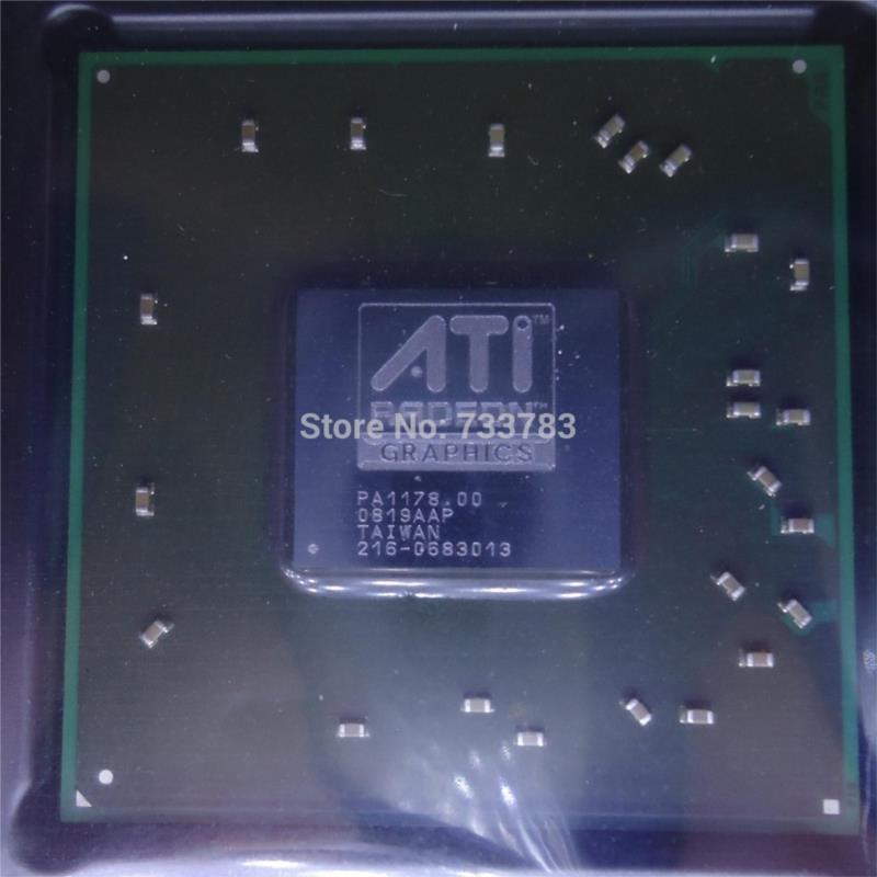 IC 100% new 216 0683013 216 0683013 bga chipset