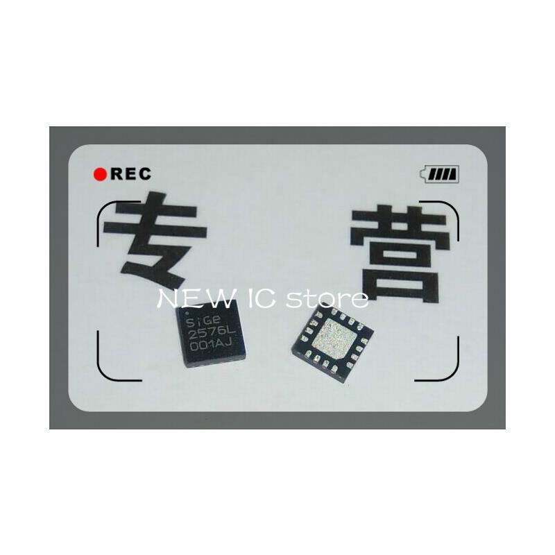 IC 10pcs lot se2576l r se2576l 2576l qfn 16 free shipping