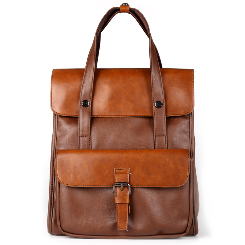 ETONWEAG красновато-коричневый рюкзак ellehammer
