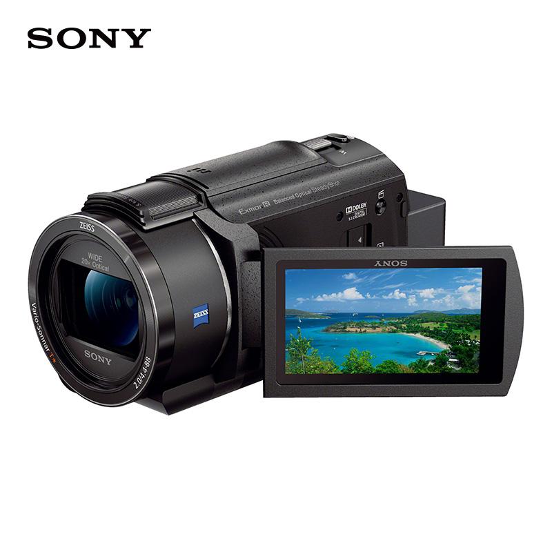 JD Коллекция Серия 4k VG30EH видеокамера sony fdr x1000v 4k
