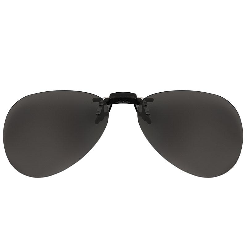 JD Коллекция Серый клип По умолчанию очки водительские