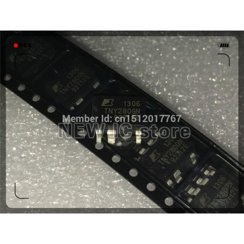 IC free shipping 10pcs lnk304gn sop 7