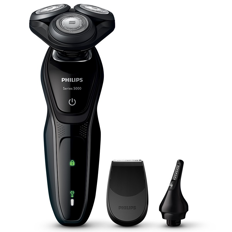 PHILIPS электробритва philips qs 6141 32