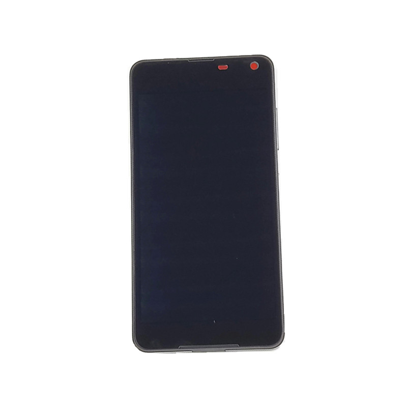 jskei for alcatel one touch idol 3 6045 ot6045 lcd display digitizer touch screen assembly free shipping 10pcs lots free dhl