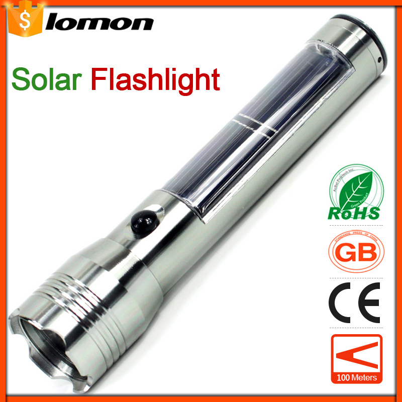 lomon 100m-200m klarus xt11 led flashlight waterproof cree xm l2 led 820 lumens waterproof aluminum tactical hunting torch with 18650 battery