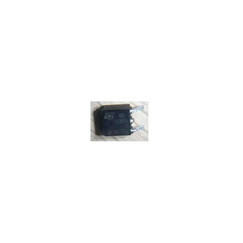 IC 20pcs lot std5nm60t4 std5nm60