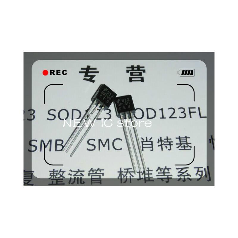 IC s9018 50ma 30v to 92