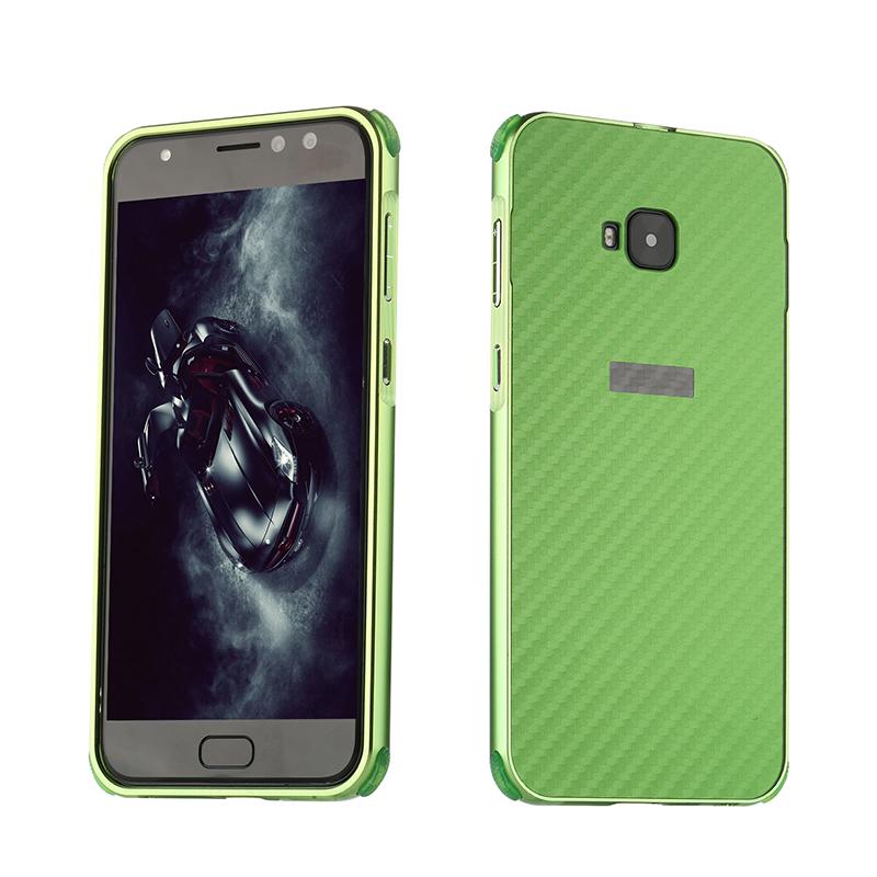 GANGXUN Зеленый цвет Asus Zenfone 4 Selfie Pro ZD552KL asus asus z170 pro