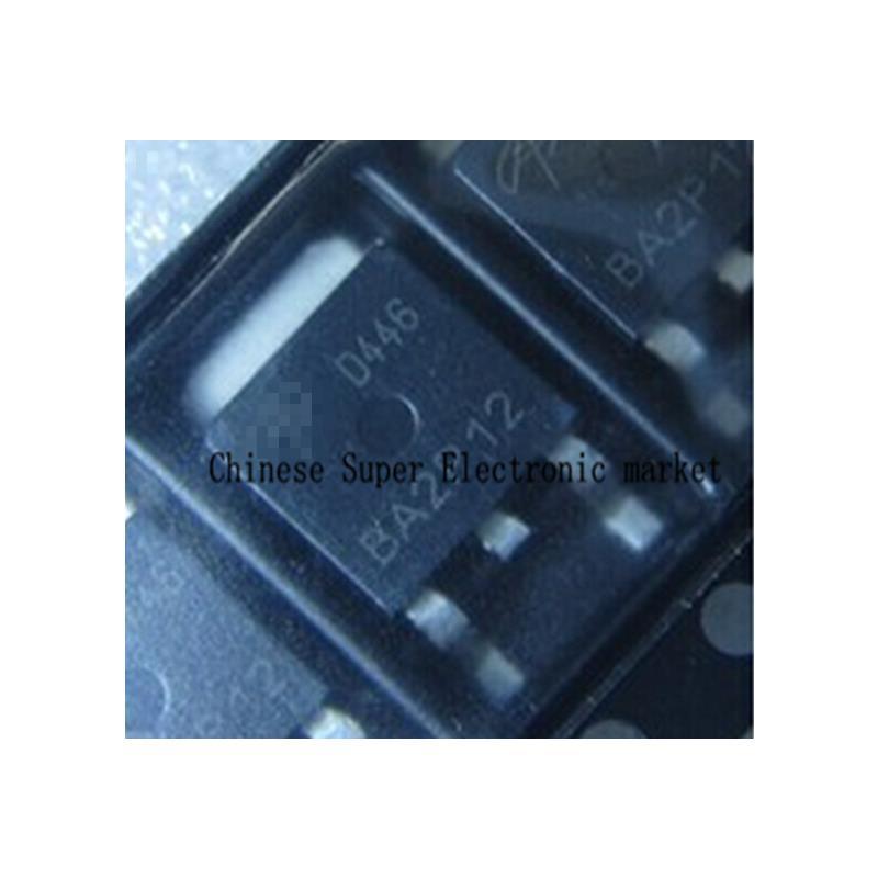 IC 10pcs lr8726 irlr8726 to252