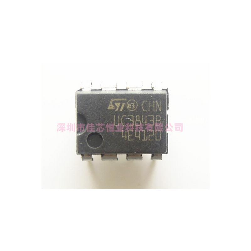 IC uc3843b