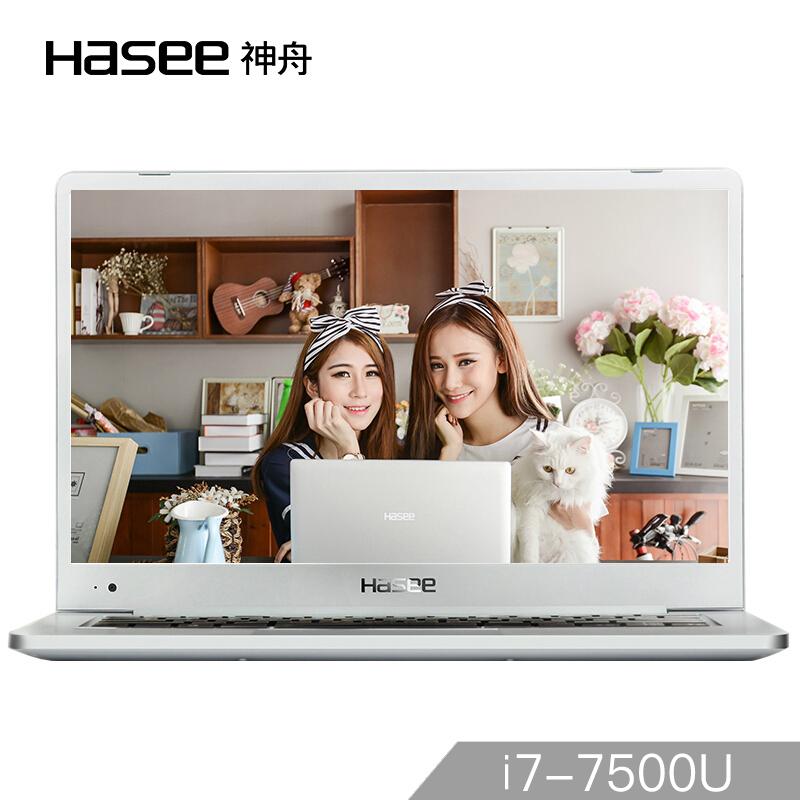 JD Коллекция 15 6 дюймовый игровой ноутбук hasee k660e g4d2