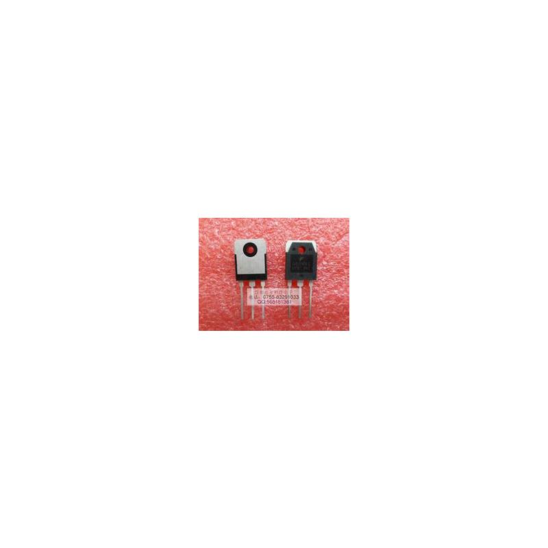 IC 10pcs free shipping sgh80n60ufd g80n60 80n60 80a 600v to 3p ultrafast igbt new original