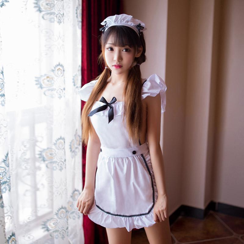 JD Коллекция Сексуальная одежда для девиц дефолт qiao niya 05270