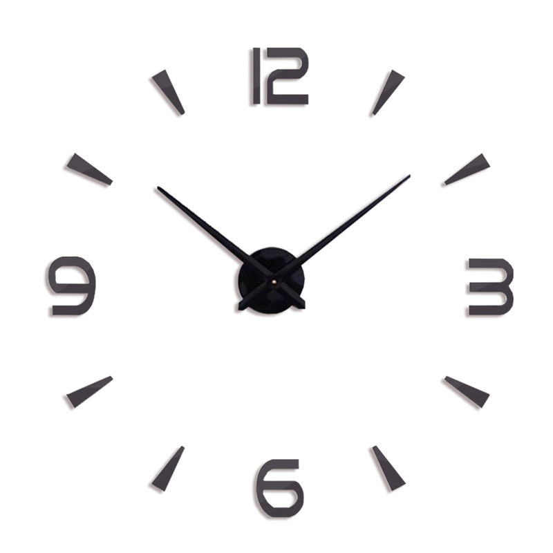 suwumu Серый цвет часы настенные magic home часы настенные петух