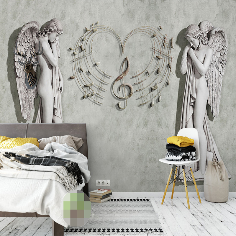 Colomac Смешанный цвет песнь ангела