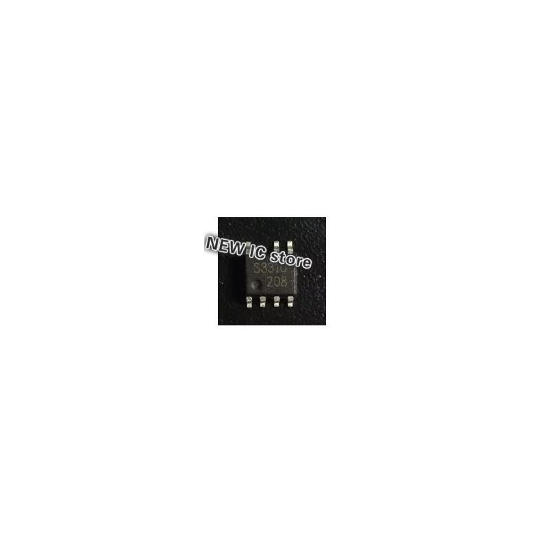 IC 5pcs lot max98400b 98400b stereo high power class d amplifier differential input power limiting and excellent emi performance