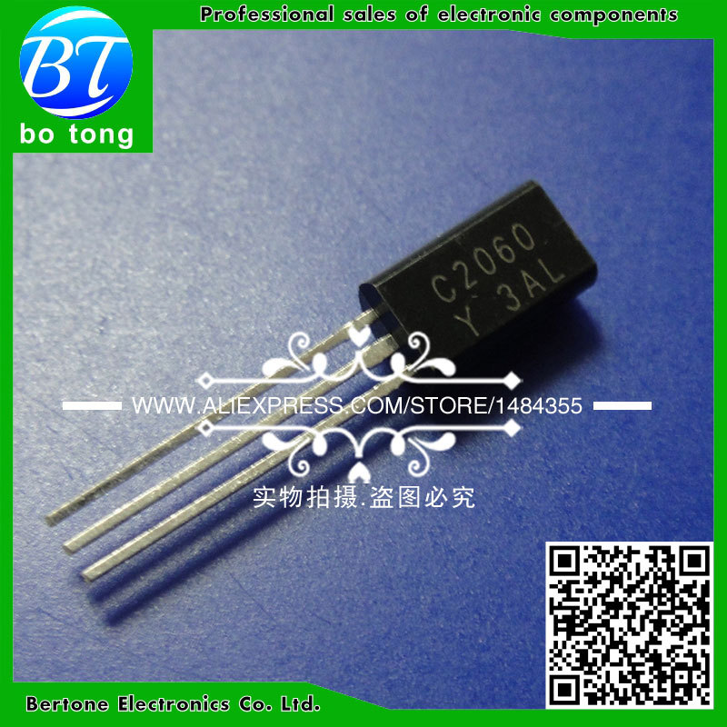 IC free shipping 20pcs 2sc2383y 2sc2383 c2383y c2383 new triode transistor 1a 160v to 92l