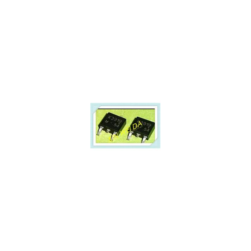 IC free shipping 5pcs k3919 2sk3919 in stock