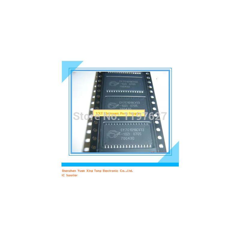 IC cy7c1011dv33 10zsxi