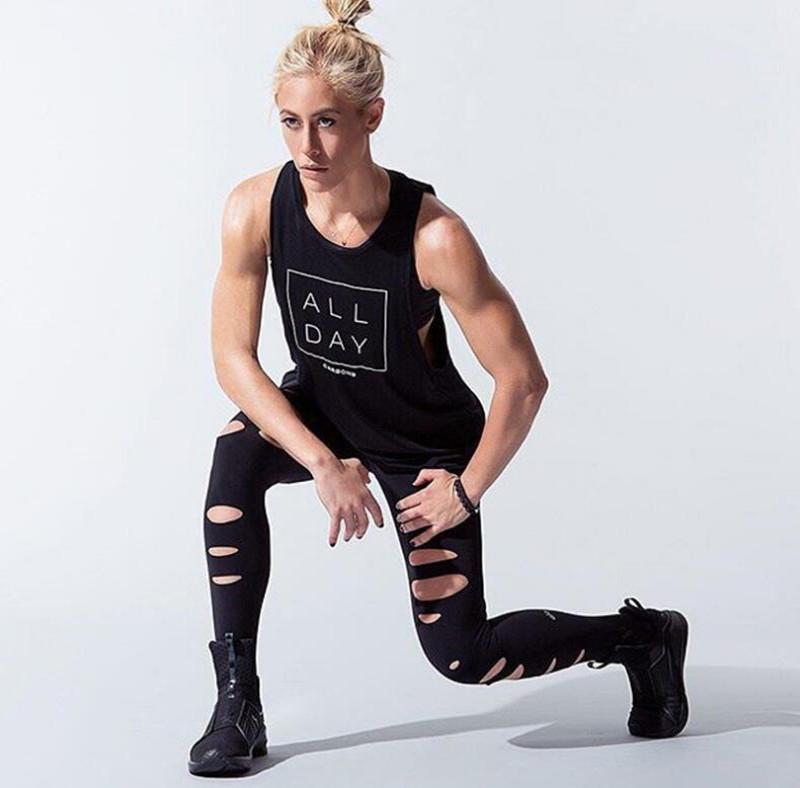 xixu 1 Номер S цянь сюй быстрой сухой сетчатой пряжи йога брюки черный высокой талии стрейч работает фитнес тонкий брюки брюки брюки фитнес брюки