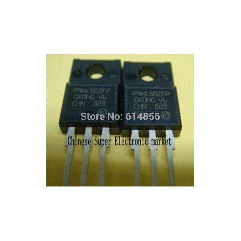 IC p9nk50zfp to 220f