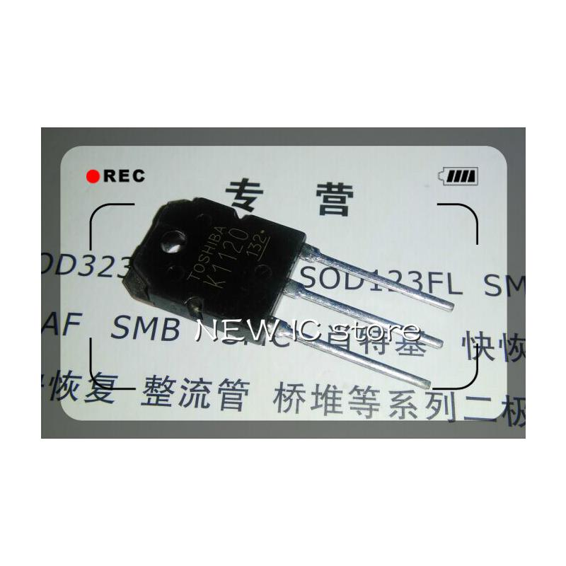 IC free shipping 5pcs to 3p 2sc3281 in stock