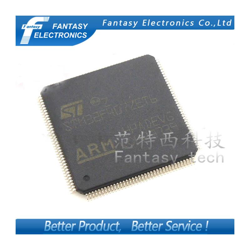 IC stm32f407zet6