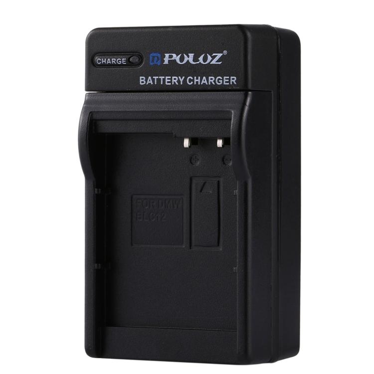 Puluz универсальное зарядное устройство panasonic eneloop pro2550