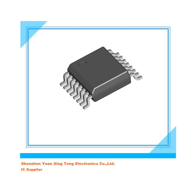 IC 10pcs lot ltc6912 ltc6912cgn 2 ssop 16 original electronics kit in stock ic