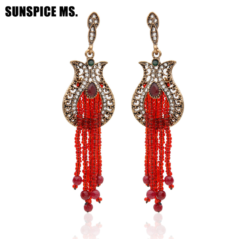 SUNSPICE MS Red