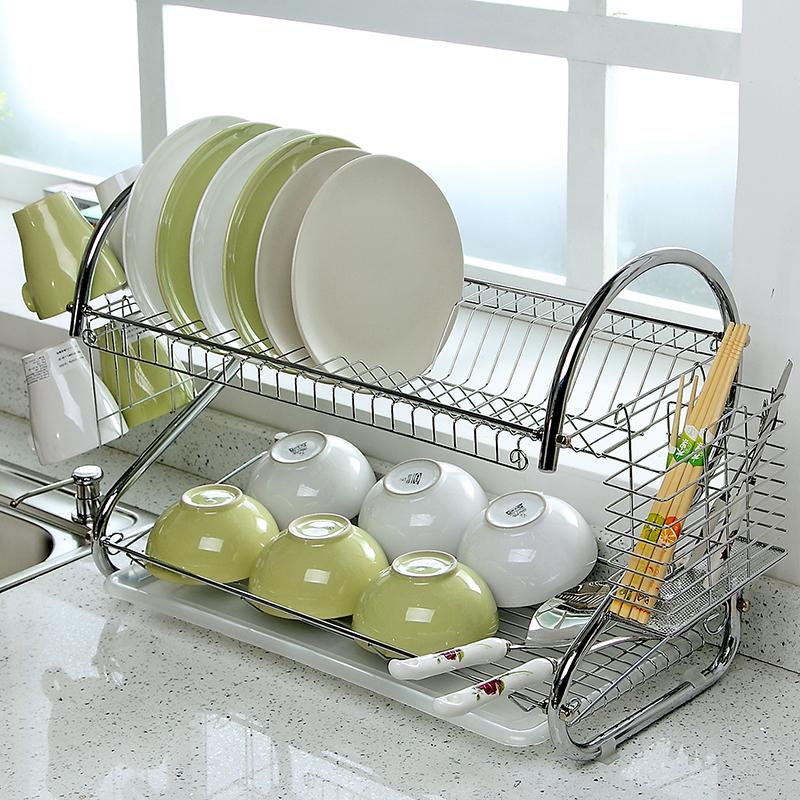JD Коллекция 22-дюймовая большая версия S-образная дефолт посуда кухонная
