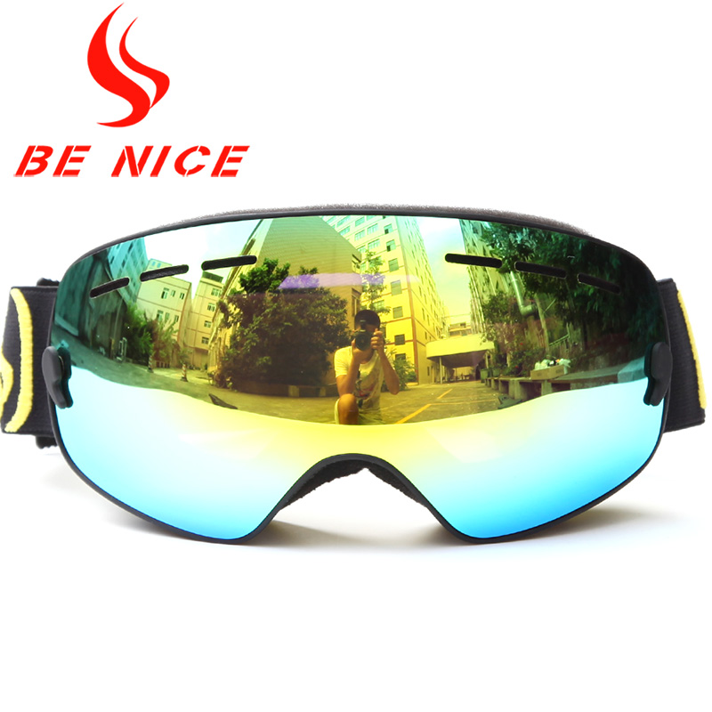 BENICE Black benice blue
