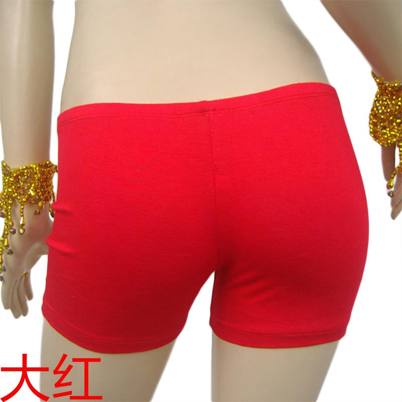 YI NA SHENG WU Один размер [3] модальные установленные штаны безопасности белье г жа анти опустели поножи женщин летом