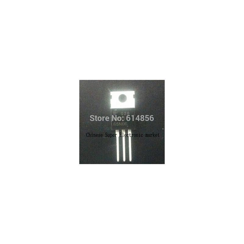 IC 10pcs fqp65n06 65n06 to 220