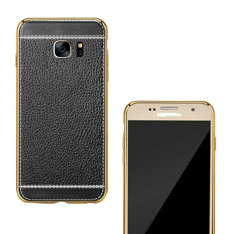 Mzxtby Red s6 mooncase samsung galaxy s6 edge plus чехол для hard plastic design flip pouch brown