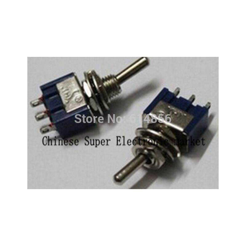 IC [vk] glab01a1a switch snap action spdt 6a 120v switch