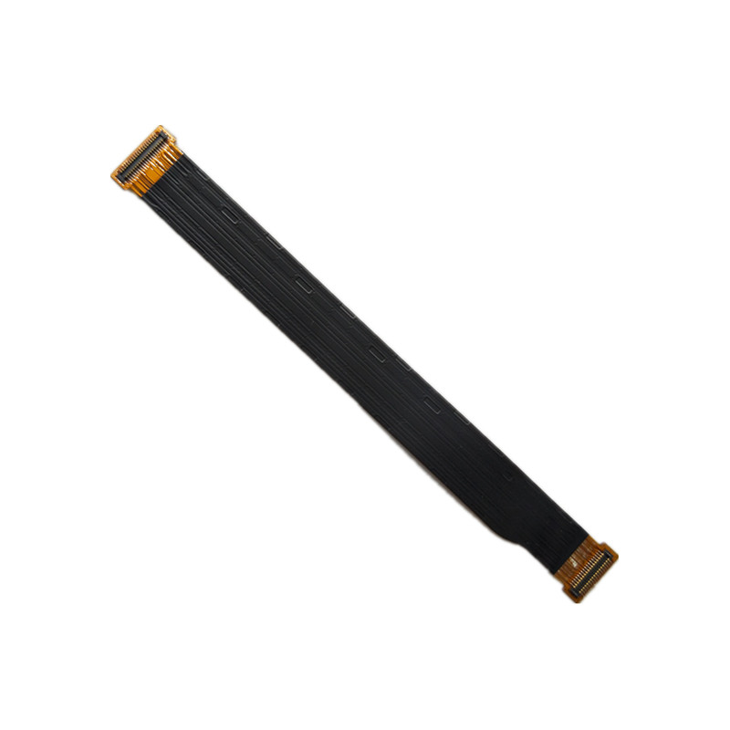 jskei for huawei note 8 note8 main board motherboard connector flex cable ribbon connect mainboard and charging board repair parts