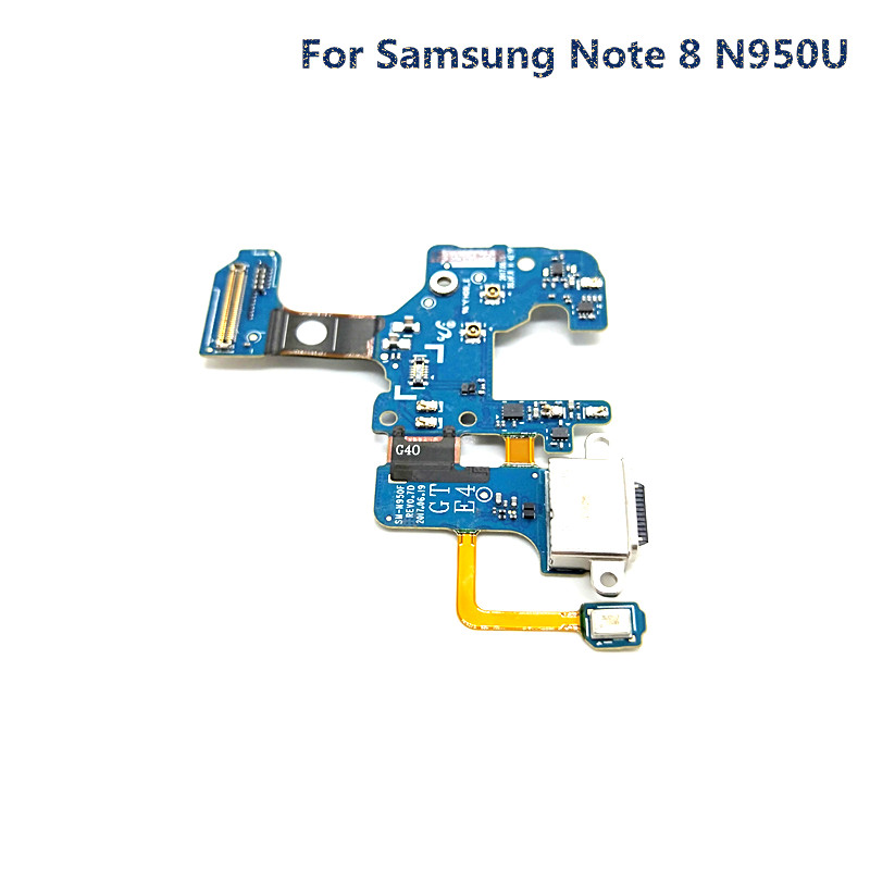 jskei Для Samsung Note 8 N950U nokotion main board for dell 15r 5520 motherboard system board cn 0n35x3 0n35x3 la 8241p ddr3