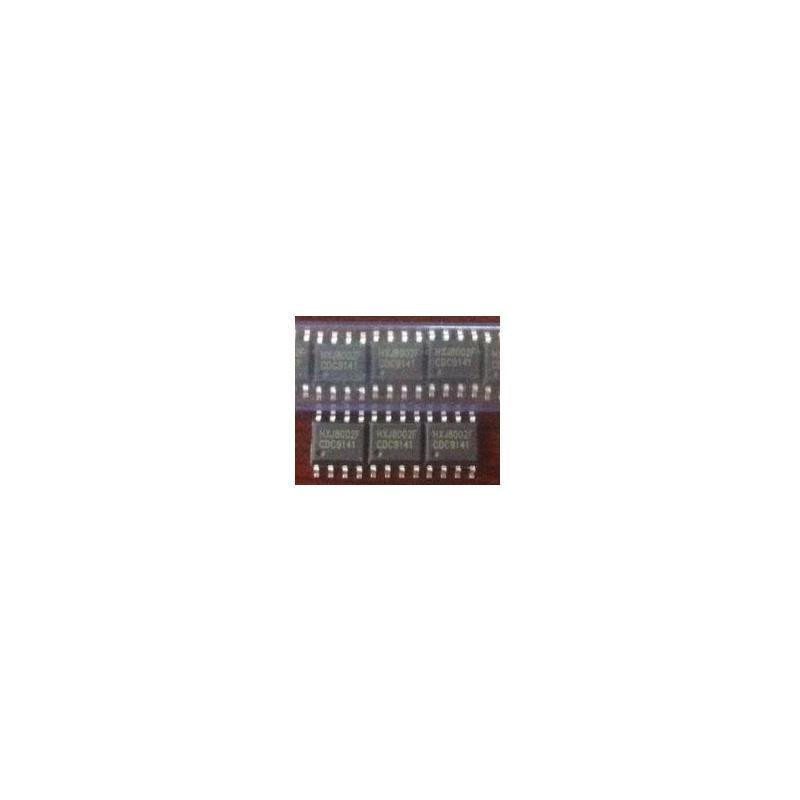 IC 100pcs lot hxj8002 sop