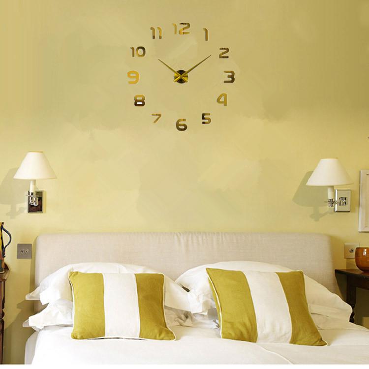 suwumu Золотой цвет часы настенные proffi home корица