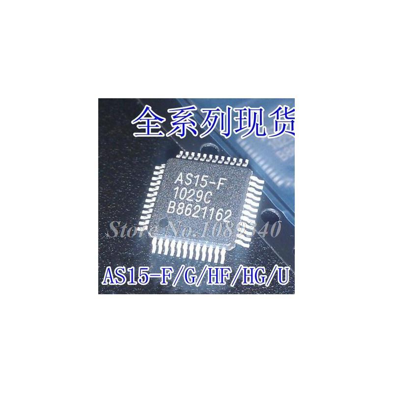 IC 10pcs lot free shipping as15 hf as15 qfp electronic original in stock ic