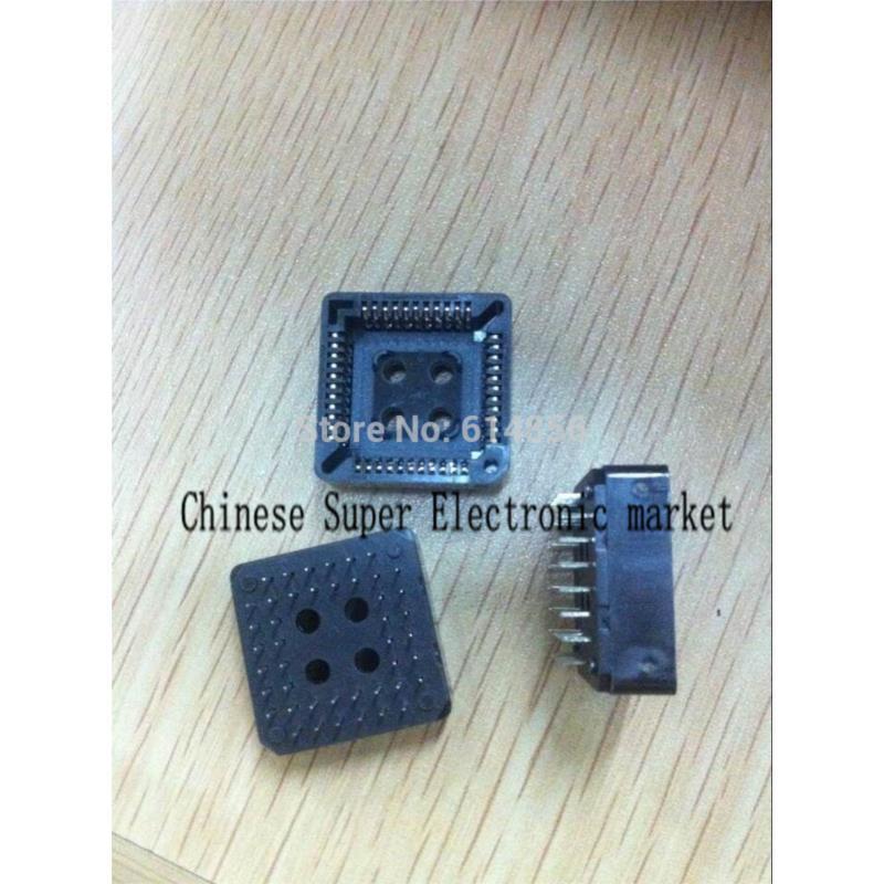 IC st16c450cj plcc 44