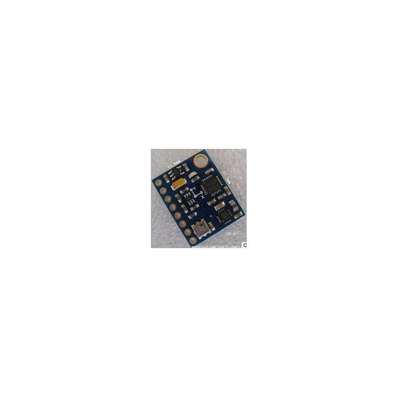 IC a17 wearable realtag ble sensor cc2541 mpu6050 bmp180 ibeacon