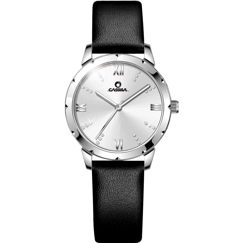 CASIMA SP-2626-SL7 часы я zhuolun мужские часы 2017 новый простой корейский моды большой набор новый yzl0558th 2