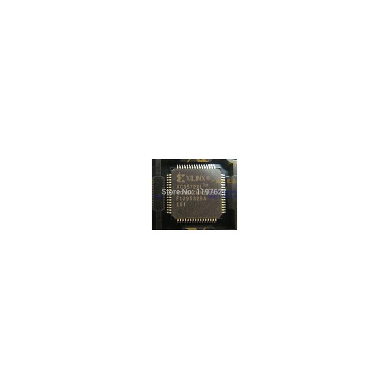 IC free shipping xc9572xl 10vq64i xc9572xl 10vq64 10pcs lot ic